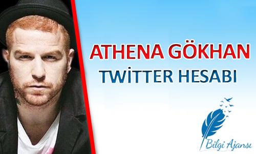 Athena Gökhan'ın Twitter Hesabı