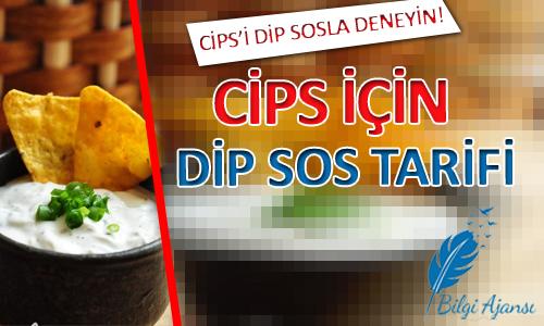 cips-dip-sos-tarifi-mezeler-yogurtlu-haydari-yemek-tarifleri