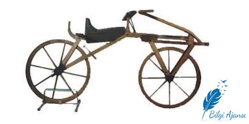 Draisienne Bisiklet