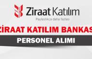 Ziraat Katılım Bankası 8 Farklı İlanla Memur Alımı 2016